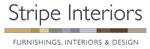 Stripe Interiors | Interior Design & Products Logo